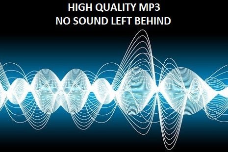 High Quality MP3