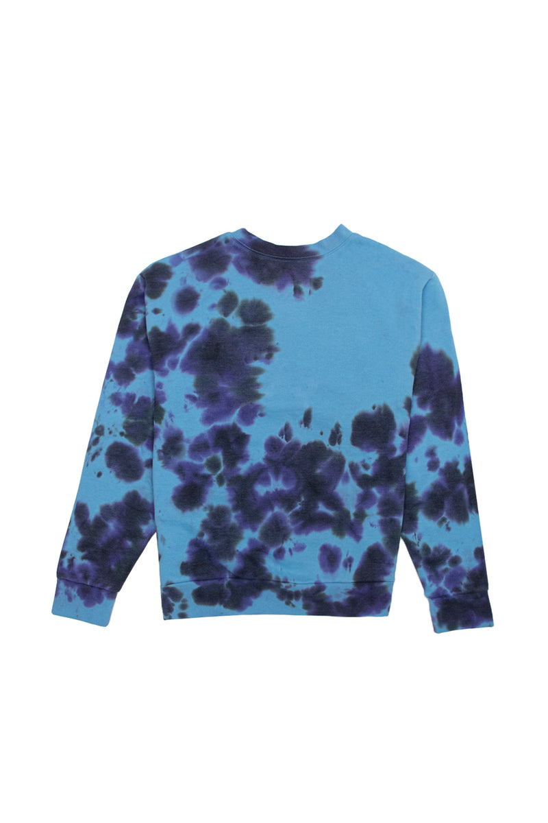 Hey Y'all Tie Dye Crewneck