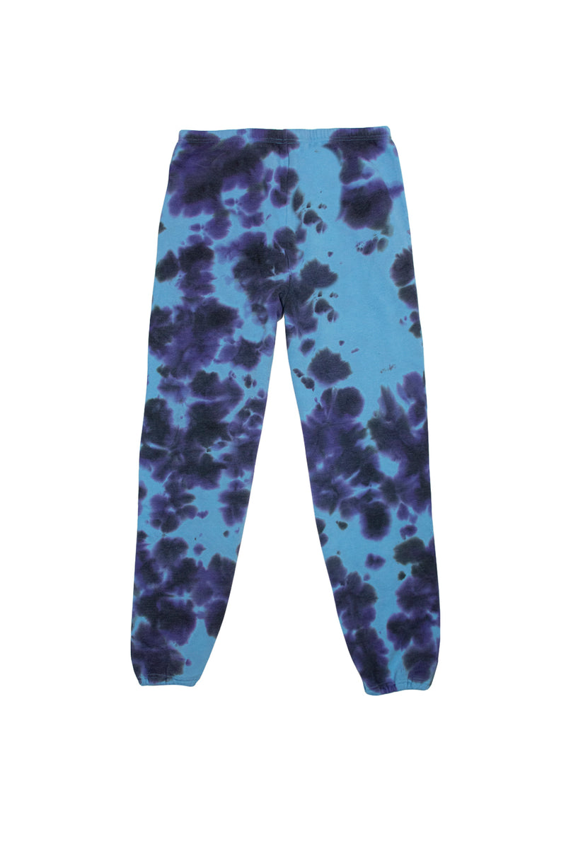 Hey Y'all Tie Dye Sweatpants