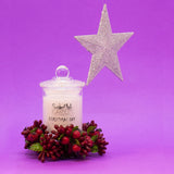The Christmas Cheer Gift Box - a Trio of Christmas Fragrances