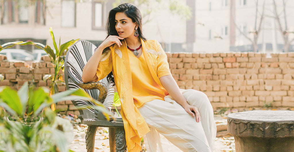 #WomenInAMPM to inspire your summer outfits