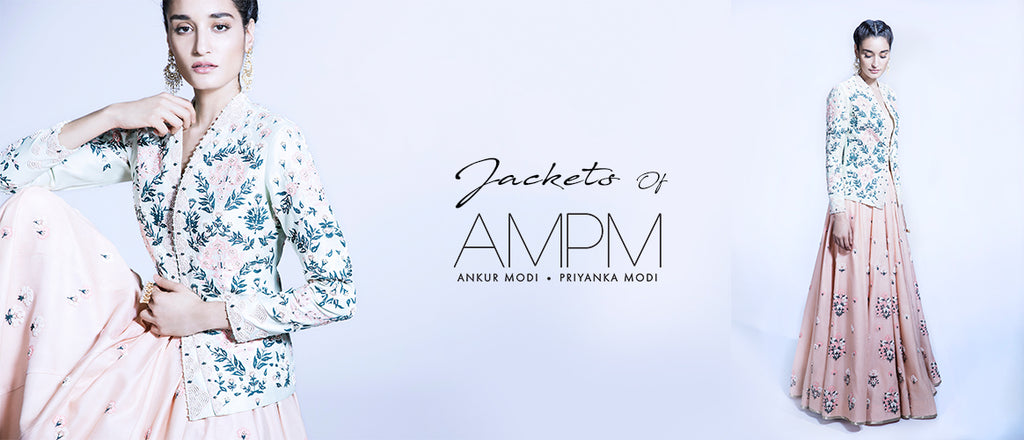 AMPM – Finest Jacket Collection