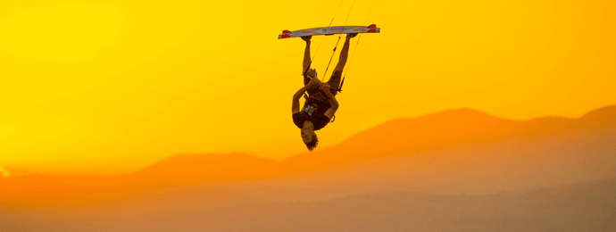 How to Choose the Best Kitesurf Board For You