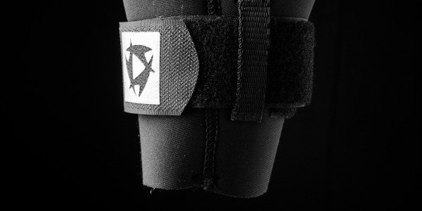 Velcro Ankle Strap