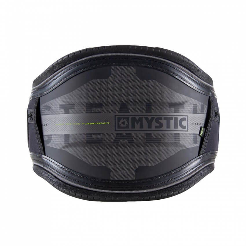 Mystic Stealth Hardshell Harness 2020