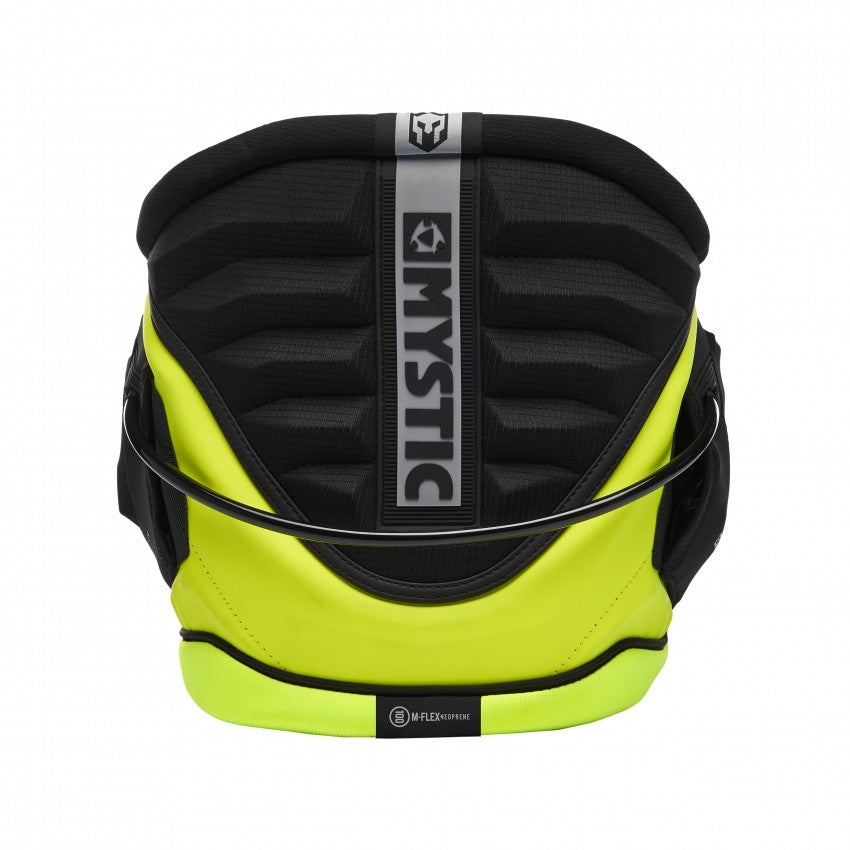 Mystic Warrior VI Waist Harness - Lime