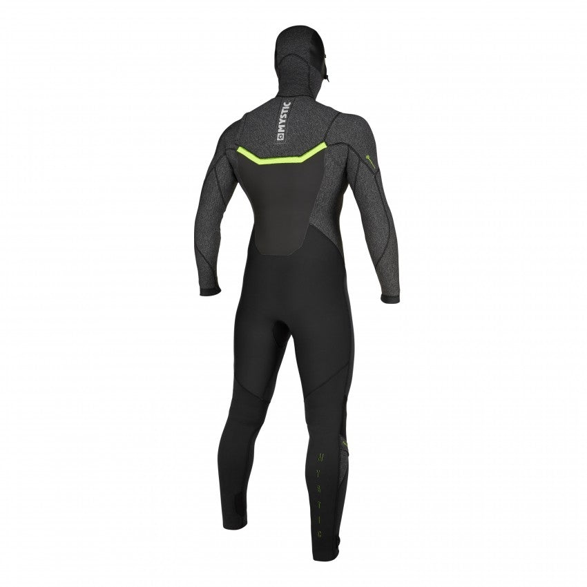 2020 Mystic Voltt Hooded Winter Wetsuit 6/4/3