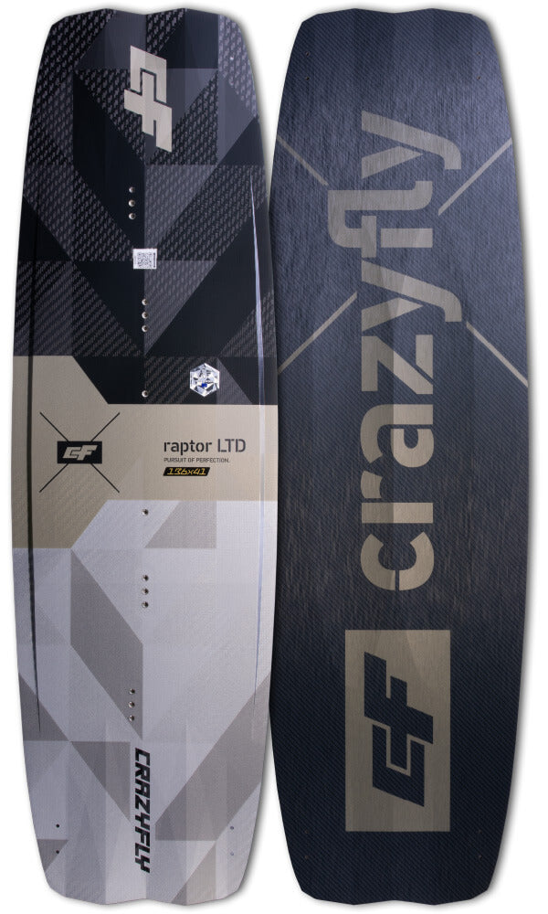 CrazyFly Raptor Ltd 2021