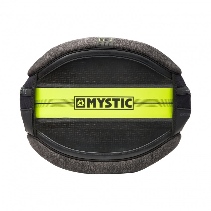 2018 Mystic Majestic harness - lime