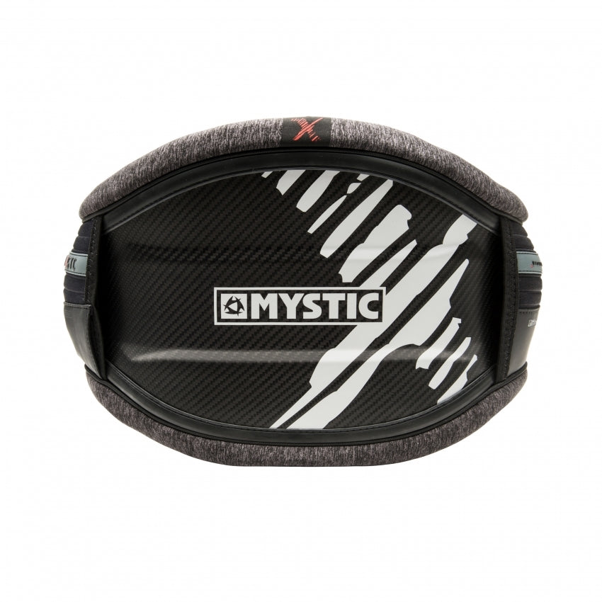 2018 Mystic Majestic X harness - black