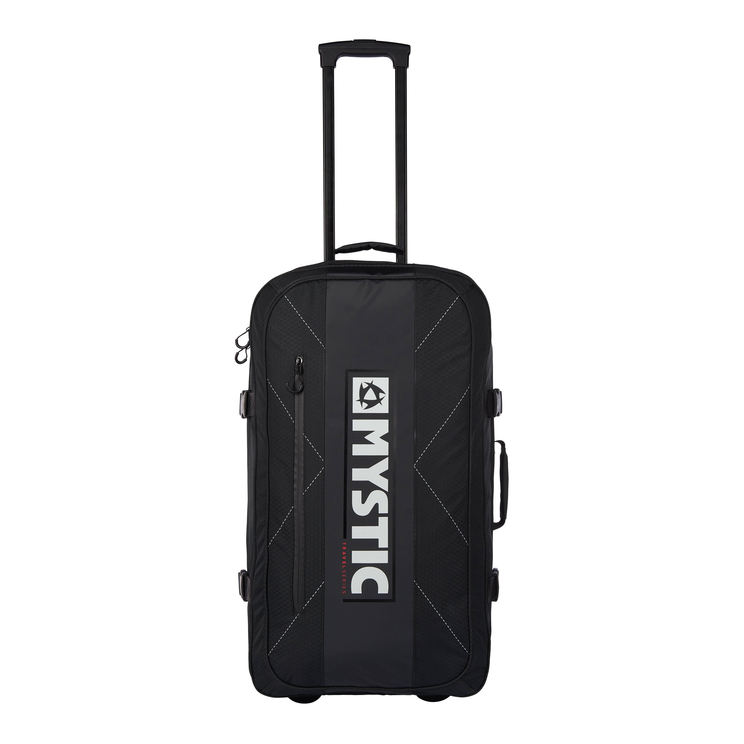 Mystic Globe Trotter Travel Bag with Wheels