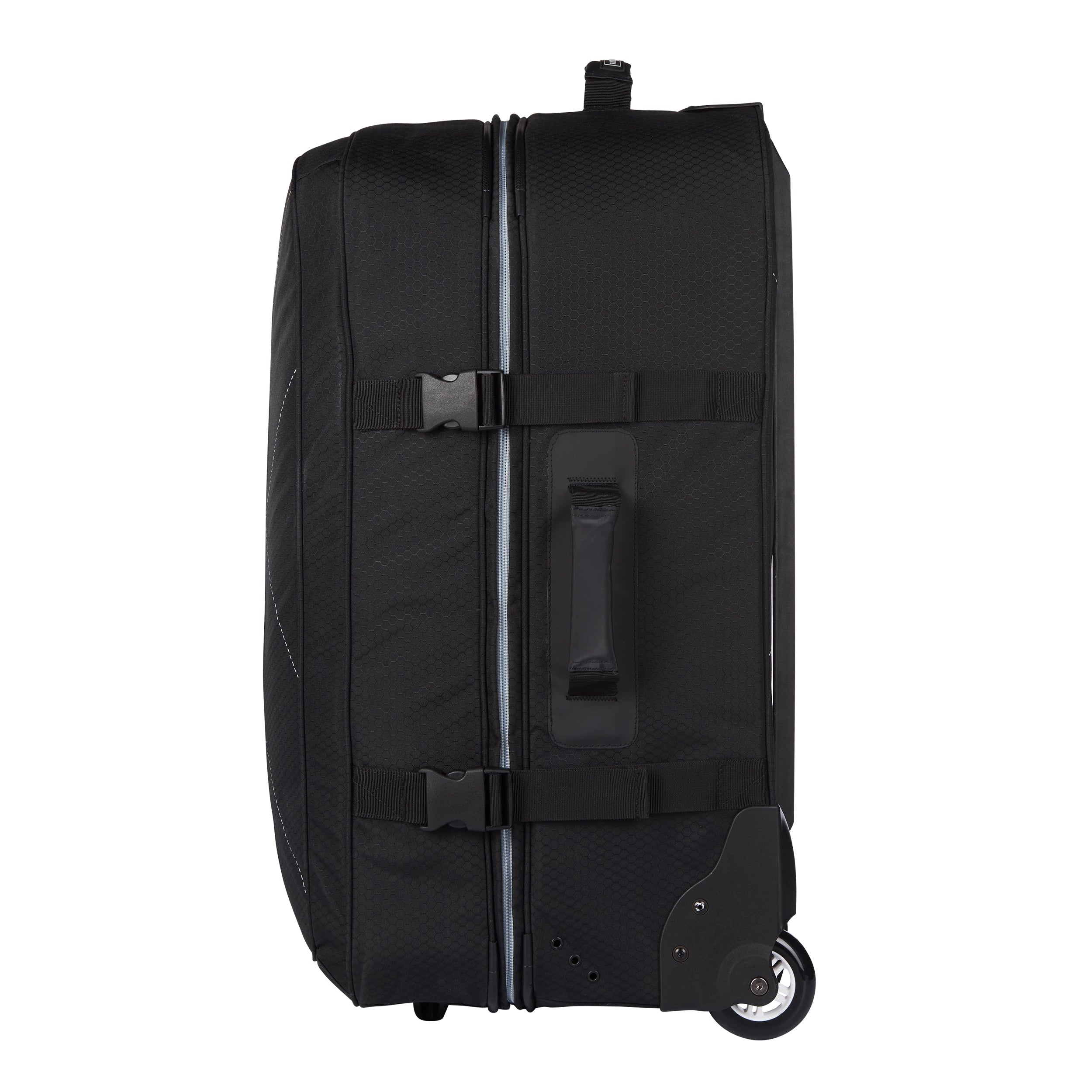 Strong travel bag with wheels