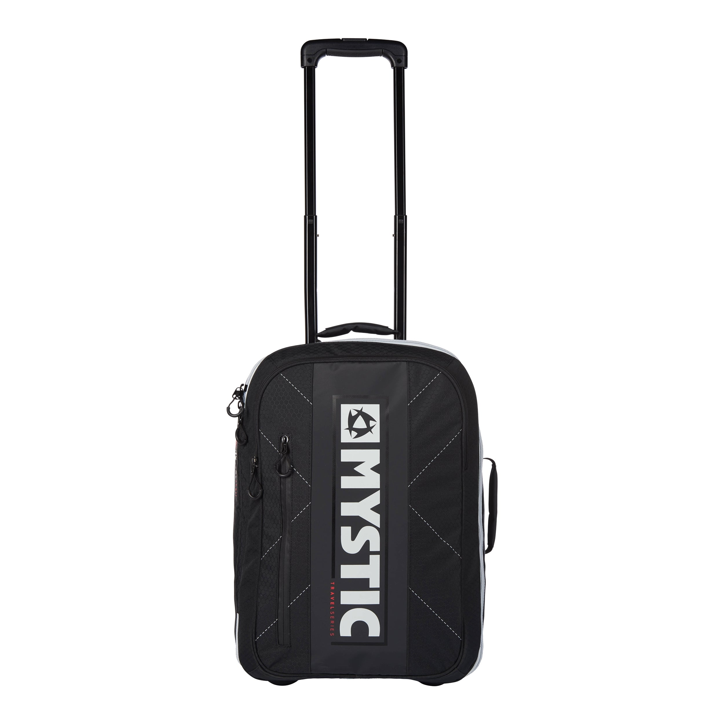 Mystic Flight/Travel Bag with Wheels