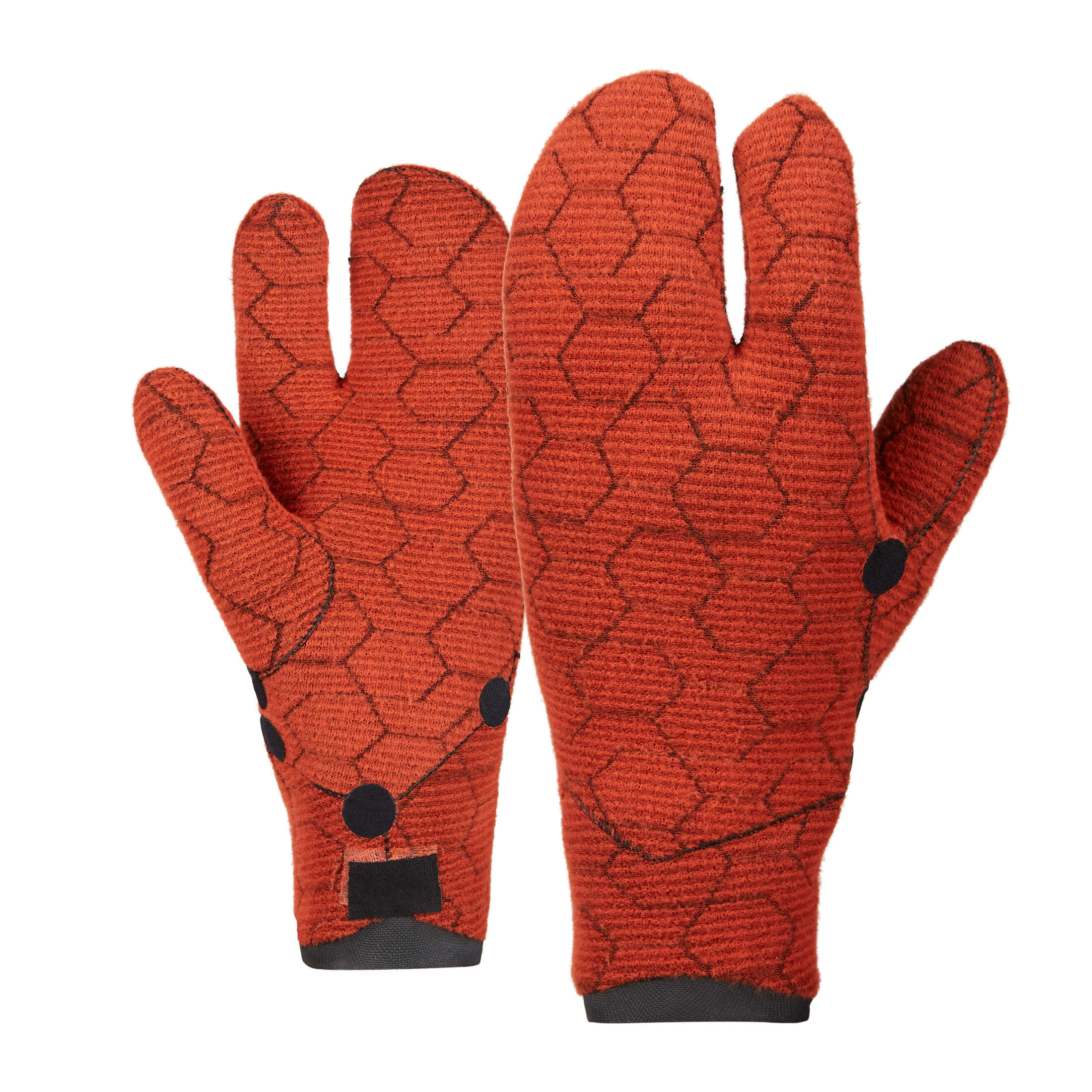 Mystic Supreme Glove 5mm Lobster