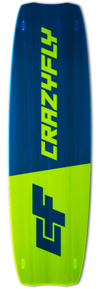 2019 CrazyFly Allround Back
