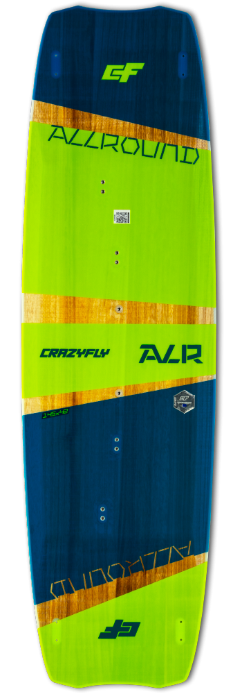 2019 CrazyFly Allround Front