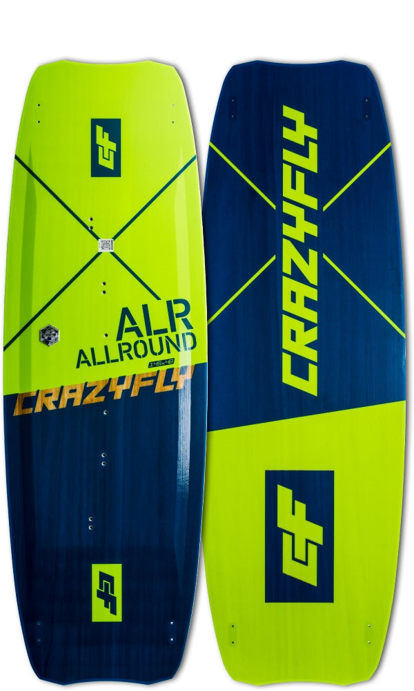 2020 CrazyFly Allround board