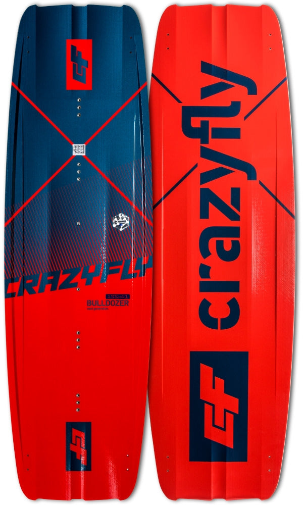 CrazyFly Bulldozer 2020