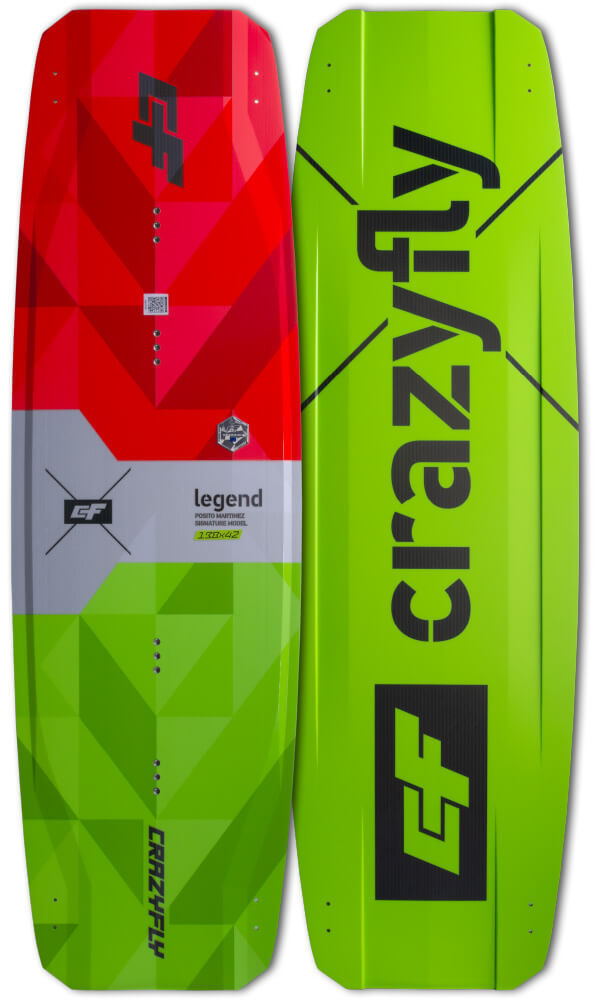 CrazyFly Legend 2021