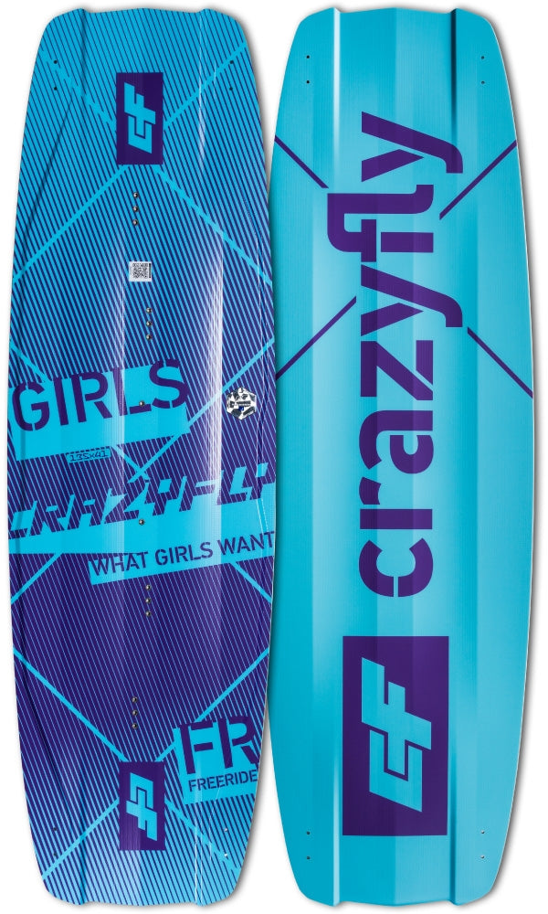CrazyFly Girls 2020