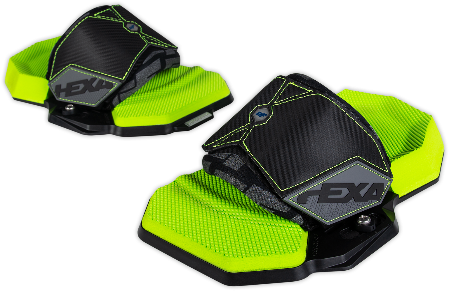 Hexa Ltd Neon bindings
