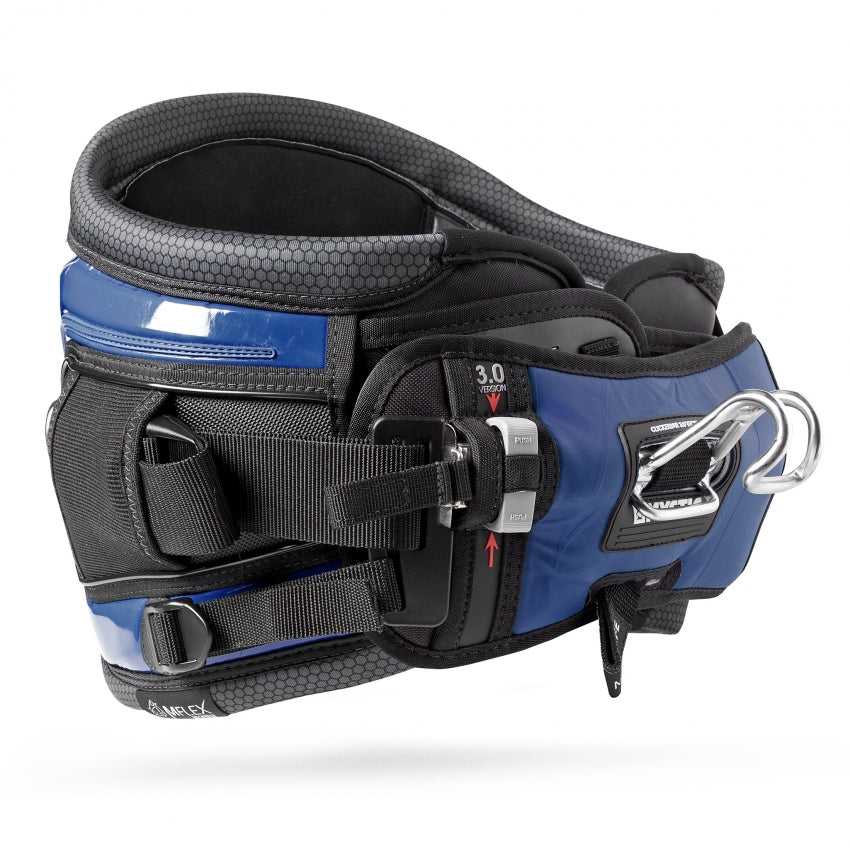 Mystic Majestic Harness Navy