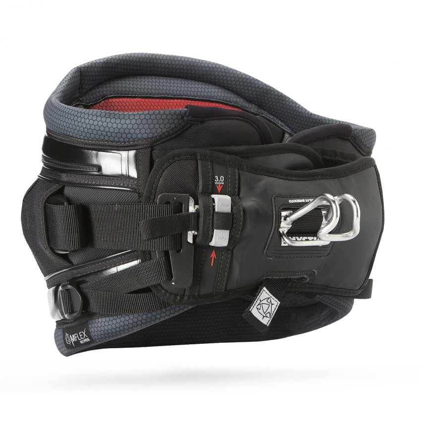 Mystic Majestic Harness - Black