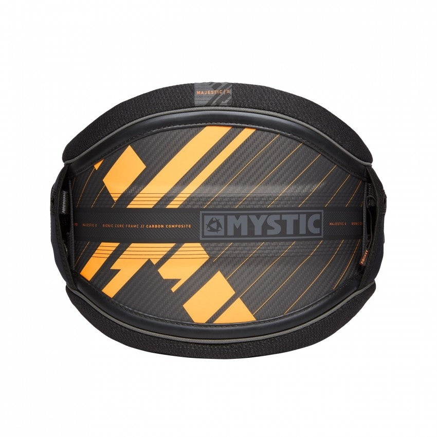 Mystic Majestic X Waist Harness - Orange 2020