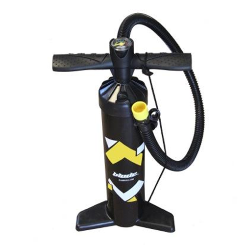 Max Flow kite pump