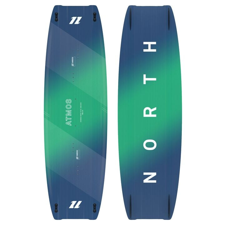 North Atmos Hybrid TT Kiteboard