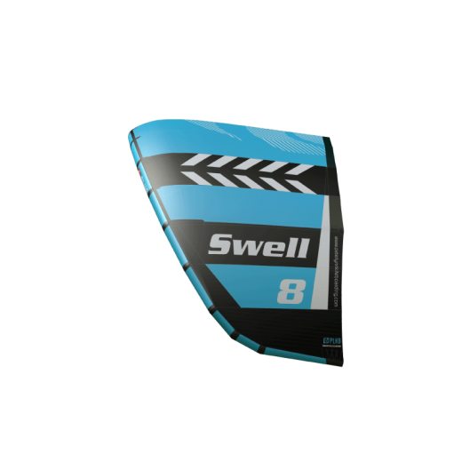PLKB Swell V4 Blue/Black