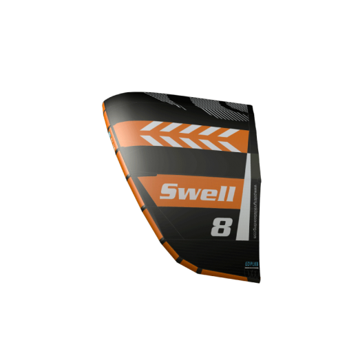 PLKB Swell V4 Orange/Black