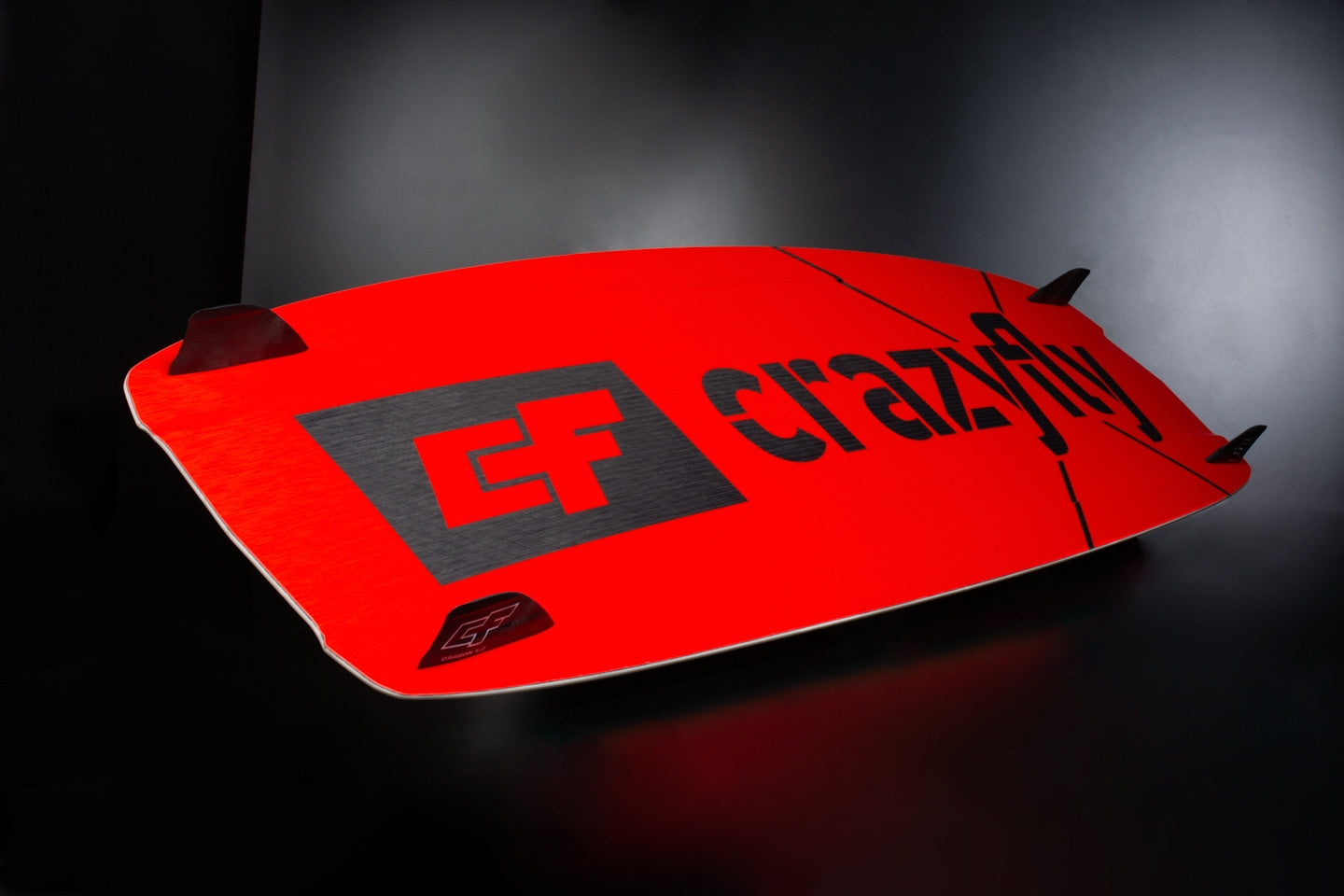 High Performance Freeride board
