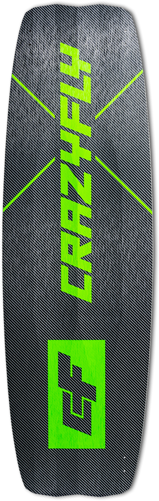 2020 CrazyFly Raptor Ltd NEON Bottom