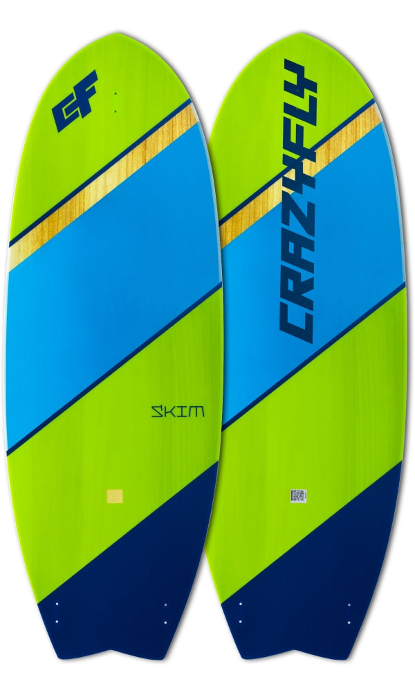 CrazyFly Skim Board 2019
