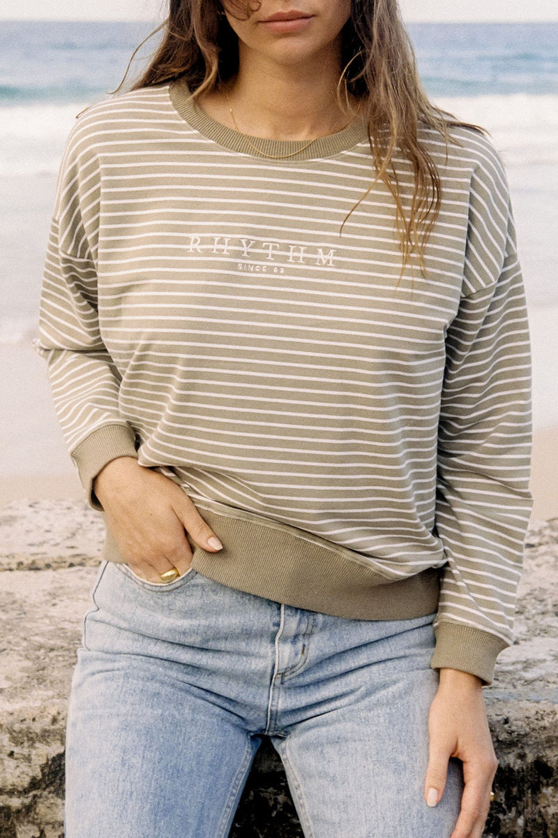 SEACLIFF PULLOVER