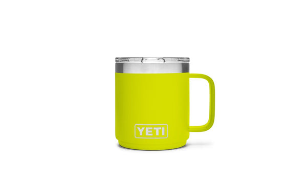 10 OZ STACKABLE MUG (295ML)