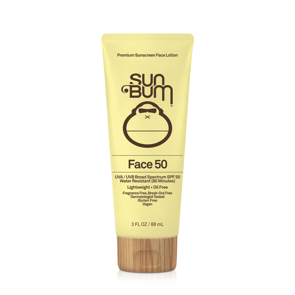 SPF50 FACE LOTION