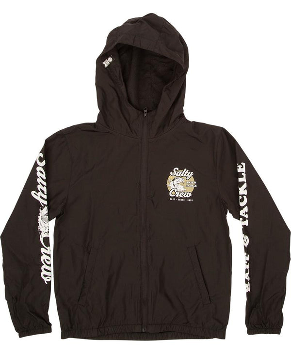 BAIT AND TACKLE BOYS JACKET