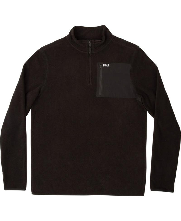 NORTHERN QUARTER ZIP FLEECE