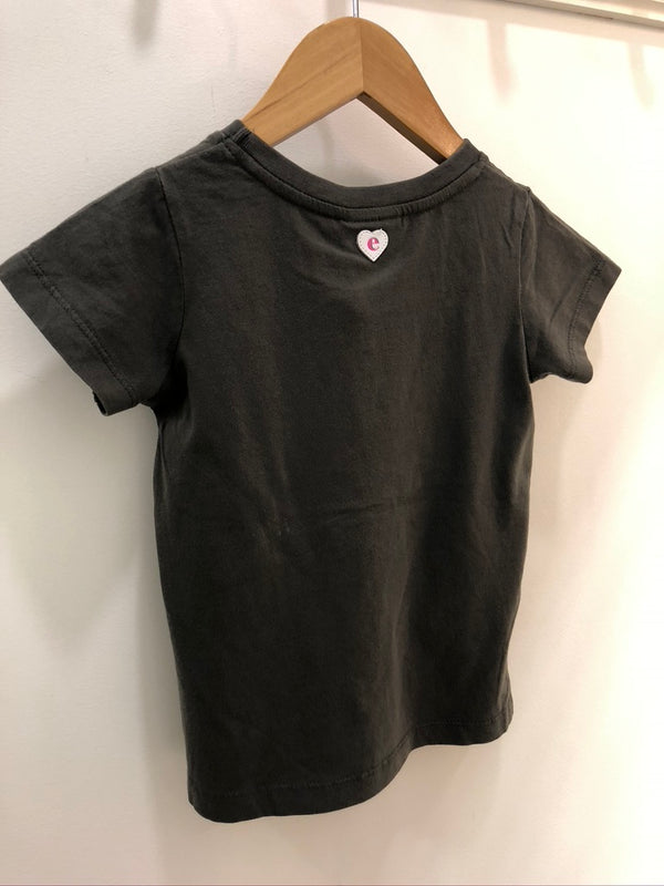 EVE GIRL WASHED TEE