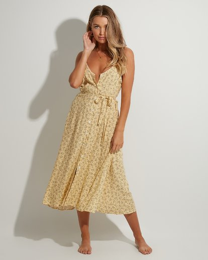 JUST BE HERE DRESS