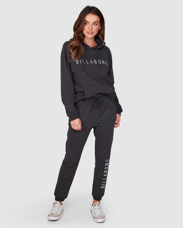 REBELLION TRACKPANTS