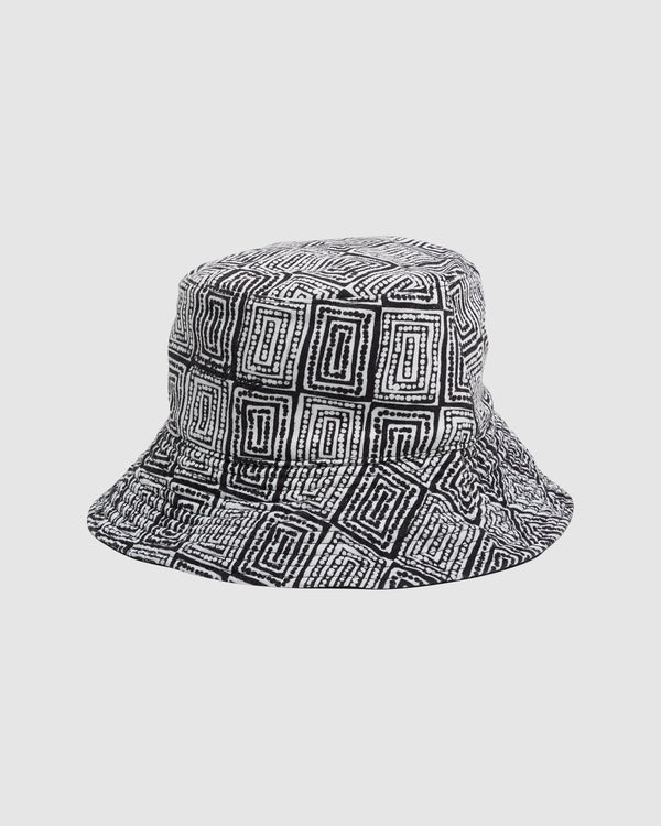 ATMOSPHERE BUCKET HAT