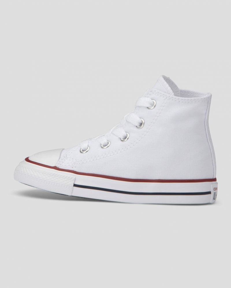 CHUCK TAYLOR ALL STAR SEASONAL CANVAS HIGH