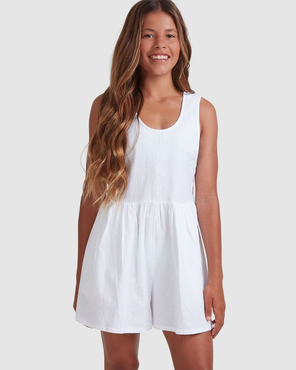 CABARITA PLAYSUIT