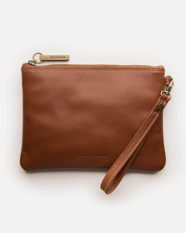 CASSIE CLUTCH - CLASSIC COLLECTION