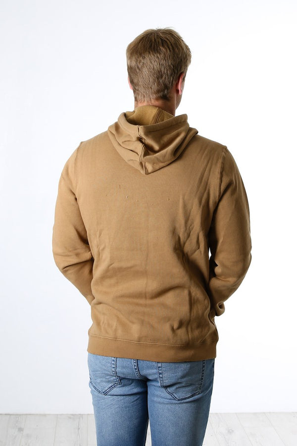 FASTLANE SIMPLE PO FLEECE