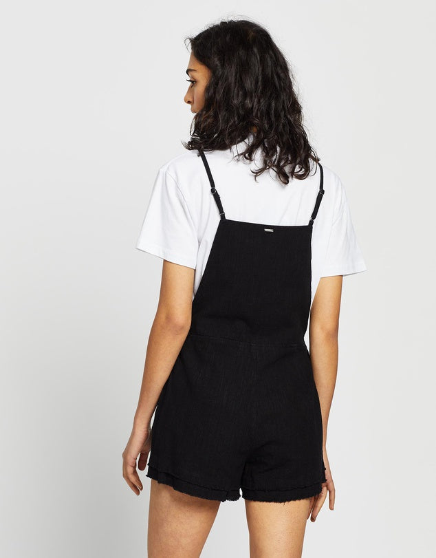HEARTBREAKER PLAYSUIT