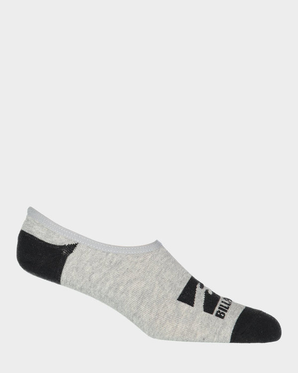 INVISIBLE SOCKS 5 PACK